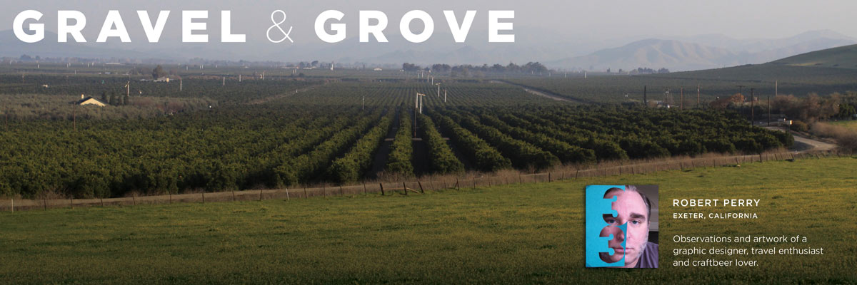 Gravel and Grove