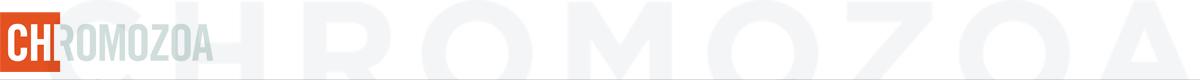 Chromozoa Logo